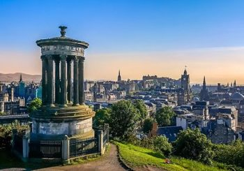 Save the Date: IFS 9th Biennial Conference in Edinburgh, Scotland (June 3-6, 2020)